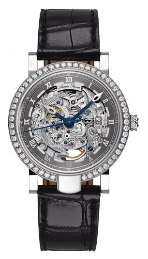 wristwatch Armin Strom Special Edition Skeleton Automatic