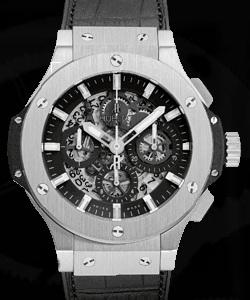 wristwatch Hublot Aero Bang