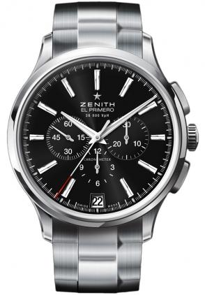 wristwatch Zenith El Primero Captain