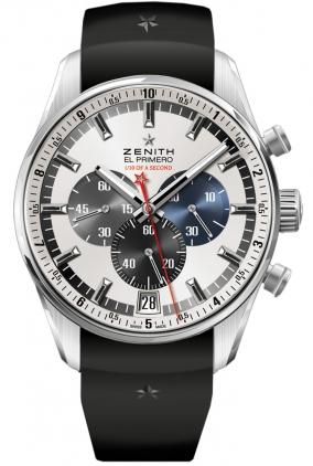 wristwatch Zenith El Primero Striking 10th Chronograph