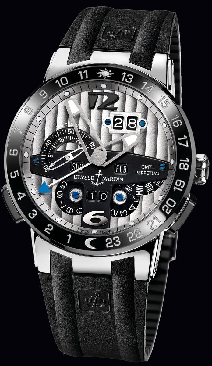 wristwatch Ulysse Nardin El Toro