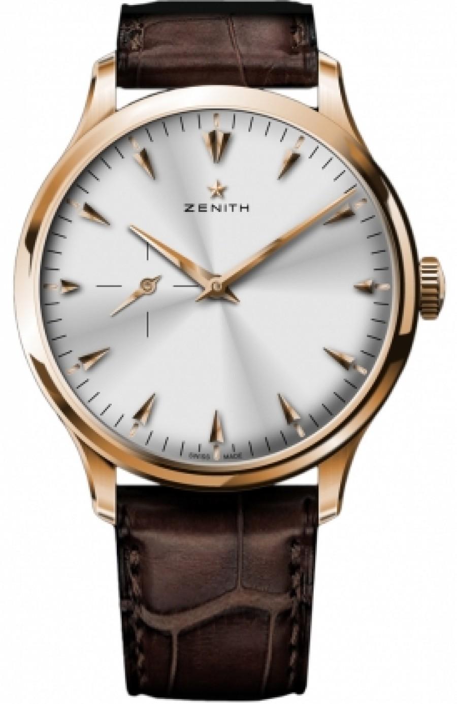 wristwatch Zenith Zenith Elite Ultra Thin