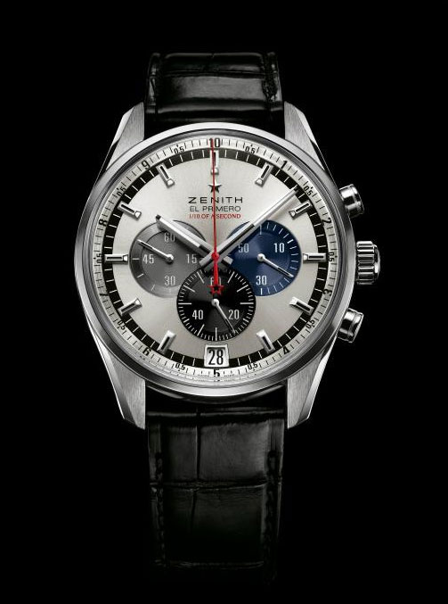 wristwatch Zenith Striking 10th