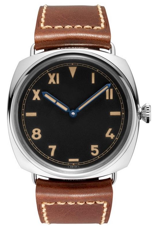 wristwatch Panerai Radiomir California 3 Days