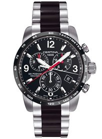 wristwatch Certina DS Podium Big Size