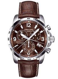 wristwatch Certina DS Podium Big Size