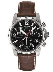 wristwatch Certina DS Podium