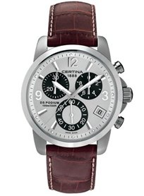 wristwatch Certina DS Podium