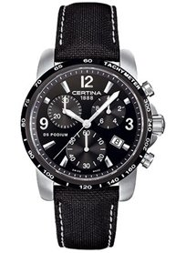 wristwatch Certina DS Podium Unisex
