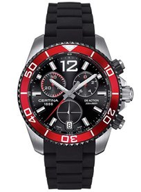 wristwatch Certina DS Action