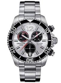 wristwatch Certina DS Action