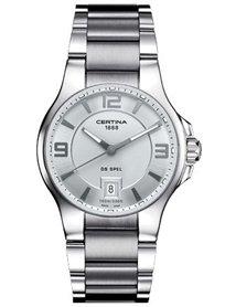 wristwatch Certina DS Spel
