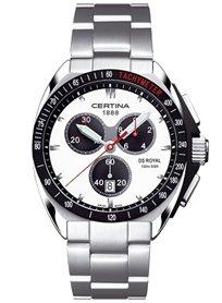 wristwatch Certina DS Royal