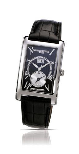 wristwatch Frederique Constant Big Date - Dual Time Carree