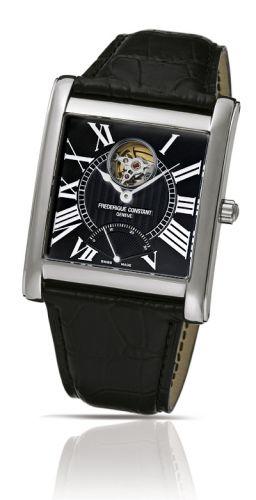 wristwatch Frederique Constant Carree Heart Beat Retrograde