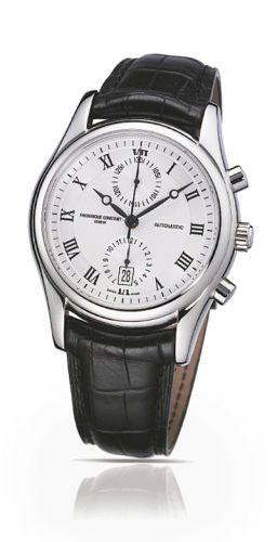 wristwatch Frederique Constant Classics Automatic Chronograph