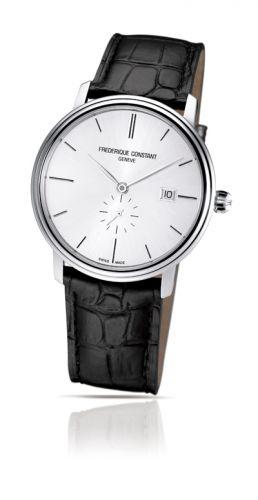 wristwatch Frederique Constant Index Slim Line