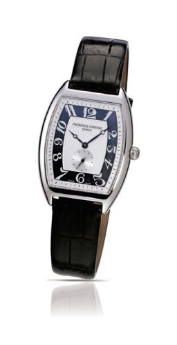 wristwatch Frederique Constant Art Deco Small Seconds