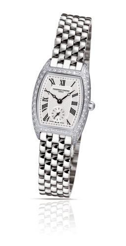 wristwatch Frederique Constant Art Deco Small Seconds