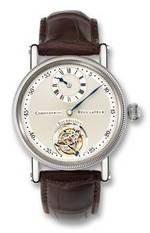 wristwatch Chronoswiss Regulateur a Tourbillion