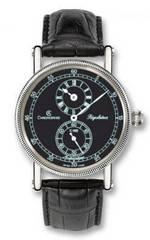 wristwatch Chronoswiss Regulateur Autimatique