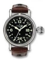 wristwatch Chronoswiss Timemaster 24H