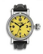 wristwatch Chronoswiss Timemaster Automatic