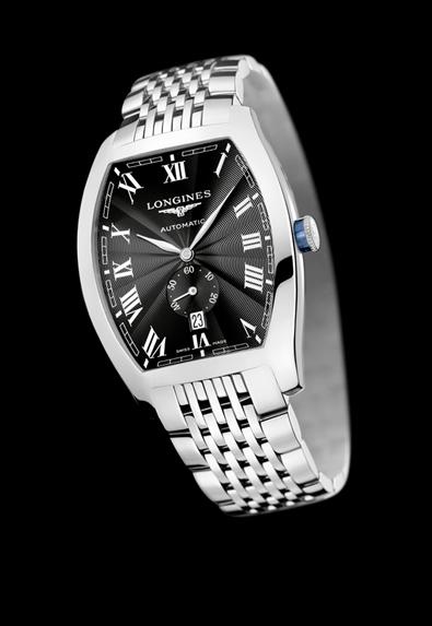 wristwatch Longines Longines evidenza