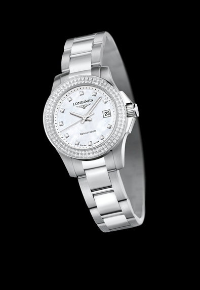 wristwatch Longines Longines Sport Collection - Conquest