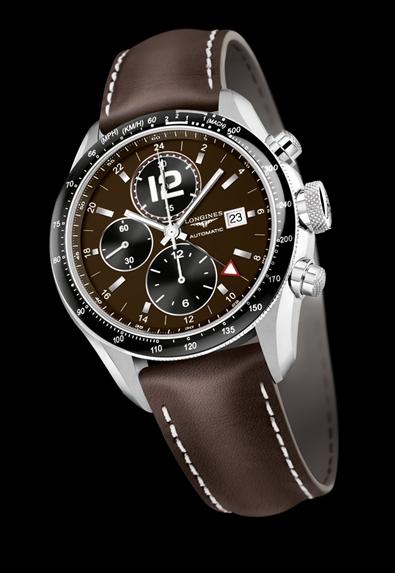 wristwatch Longines Longines Sport Collection - GrandeVitesse