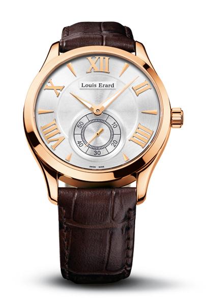 wristwatch Louis Erard Classique
