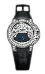 wristwatch Harry Winston Lady Z