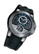 wristwatch Harry Winston Project Z3 Sport