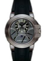 wristwatch Harry Winston Project Z1