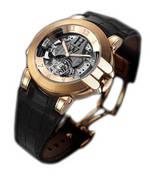 wristwatch Harry Winston Westminster Tourbillon