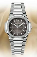 wristwatch Patek Philippe Ladies Nautilus WG
