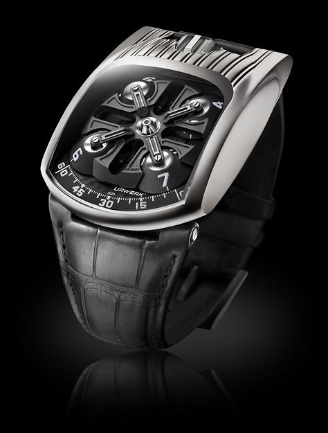 wristwatch Urwerk UR-103T