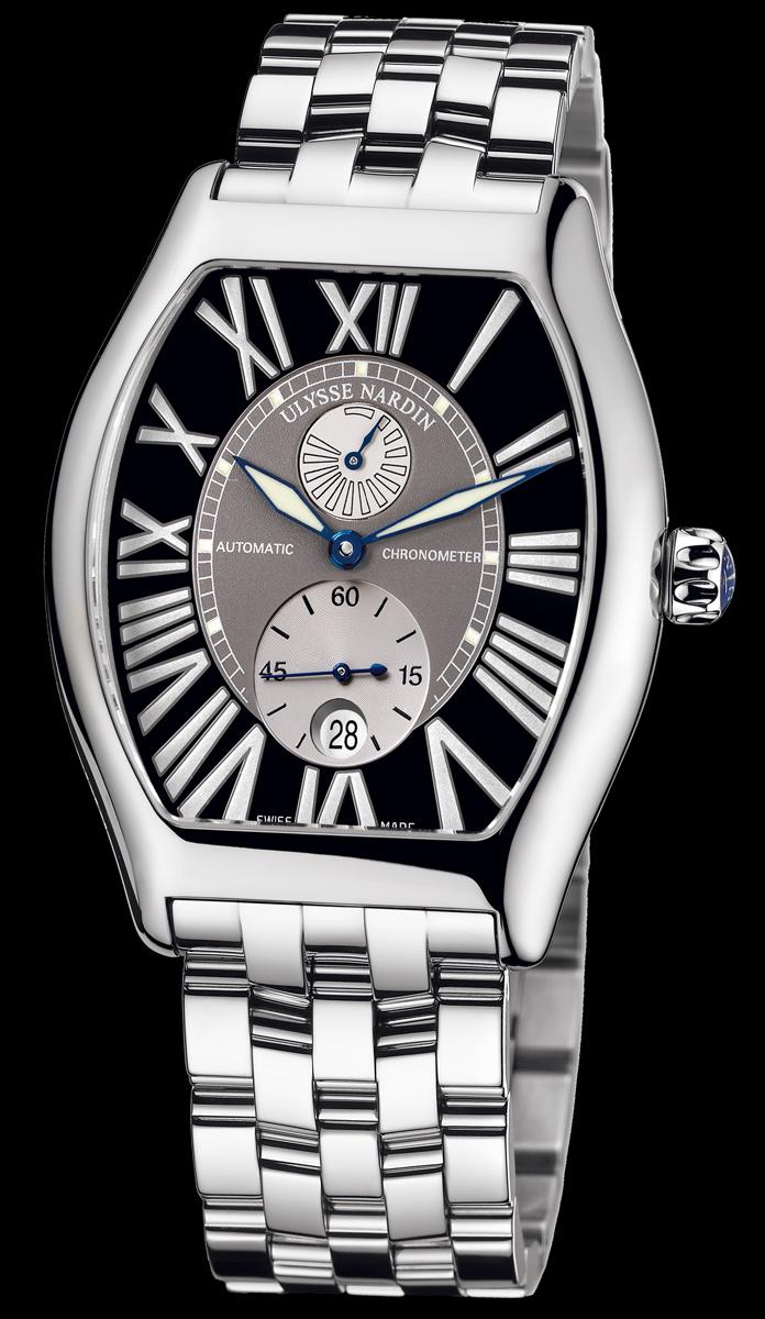wristwatch Ulysse Nardin Michelangelo Gigante Chronometer