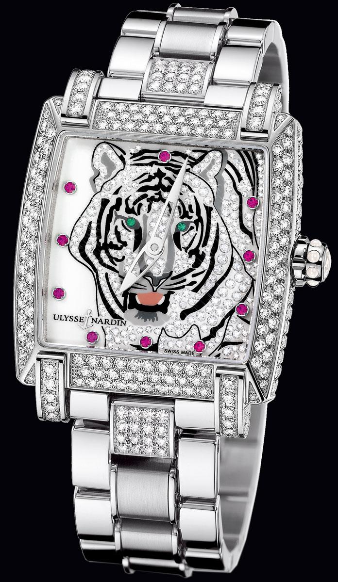 wristwatch Ulysse Nardin Caprice
