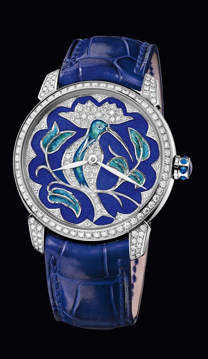 wristwatch Ulysse Nardin Classico Lady