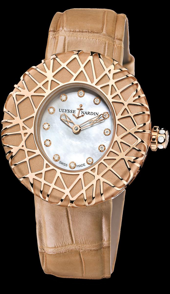 wristwatch Ulysse Nardin Golden Dream