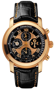 wristwatch Audemars Piguet Jules Audemars