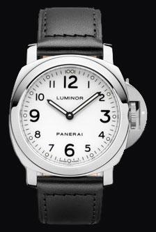 wristwatch Panerai Luminor Base 44mm