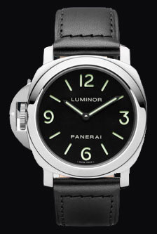 wristwatch Panerai Luminor Base 44mm