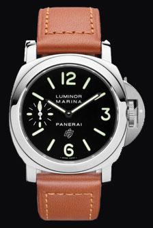 wristwatch Panerai Luminor Marina Logo 44mm