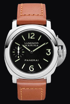 wristwatch Panerai Luminor Marina 44mm