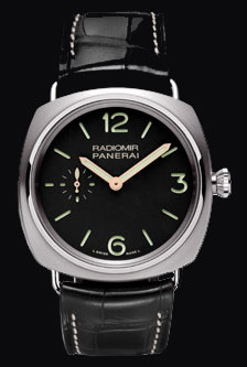 wristwatch Panerai Radiomir 42mm
