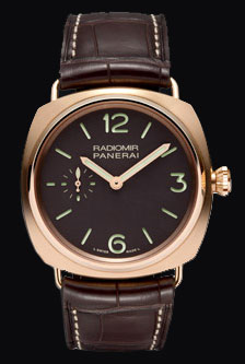 wristwatch Panerai Radiomir 42mm