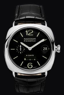 wristwatch Panerai Radiomir 8 days 45mm