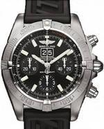 wristwatch Breitling Blackbird